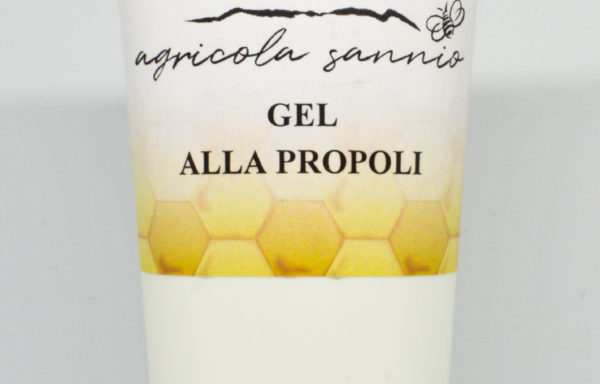 Gel alla Propoli 100 ml